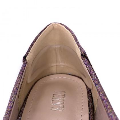 VERN'S Back Heel Liner - ACC43