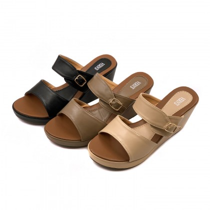 VERN'S Classic Wedges - S05090010