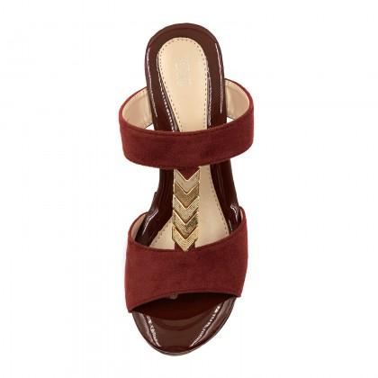 VERN'S Fashion Wedges - S06025410